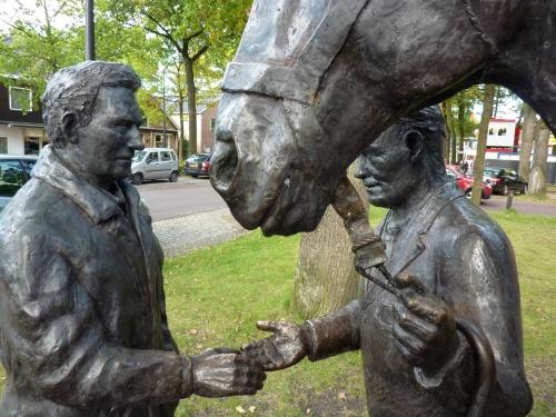 paardenhandel